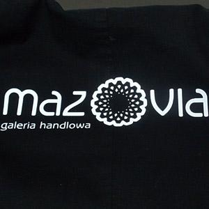 Żakiety firmowe z nadrukiem - Galeria Mazovia Płock