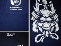 Koszulki Karate Kyokushin. T-shirty z własnym logo.