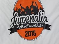 T-shirt Juwenalia Włocławskie. Koszulki z nadrukiem logotypu Juwenaliów Włocławskich organizowanych przez Państwową Szkołę Zawodową we Włocławku. T-shirt z nadrukiem Płock Warszawa Łódź Włocławek Toruń.