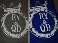 Koszulki z własnym nadrukiem klienta. Koszulki z nadrukiem logo.