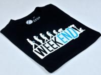 Koszulki reklamowe. Koszulka z własnym nadrukiem w wielu kolorach. T-shirt z logo