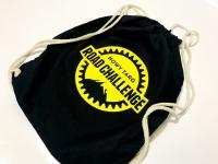 Nowy Targ Road Challenge. Worek plecak sportowy z nadrukiem na wyścig kolarski. Plecaki worki z własnym logo, grafiką Płock